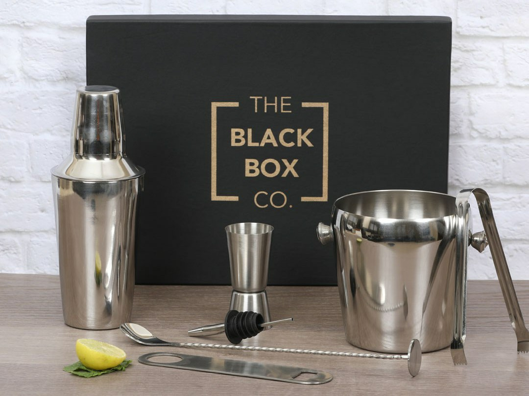 Whiskey Accessories Gift Idea