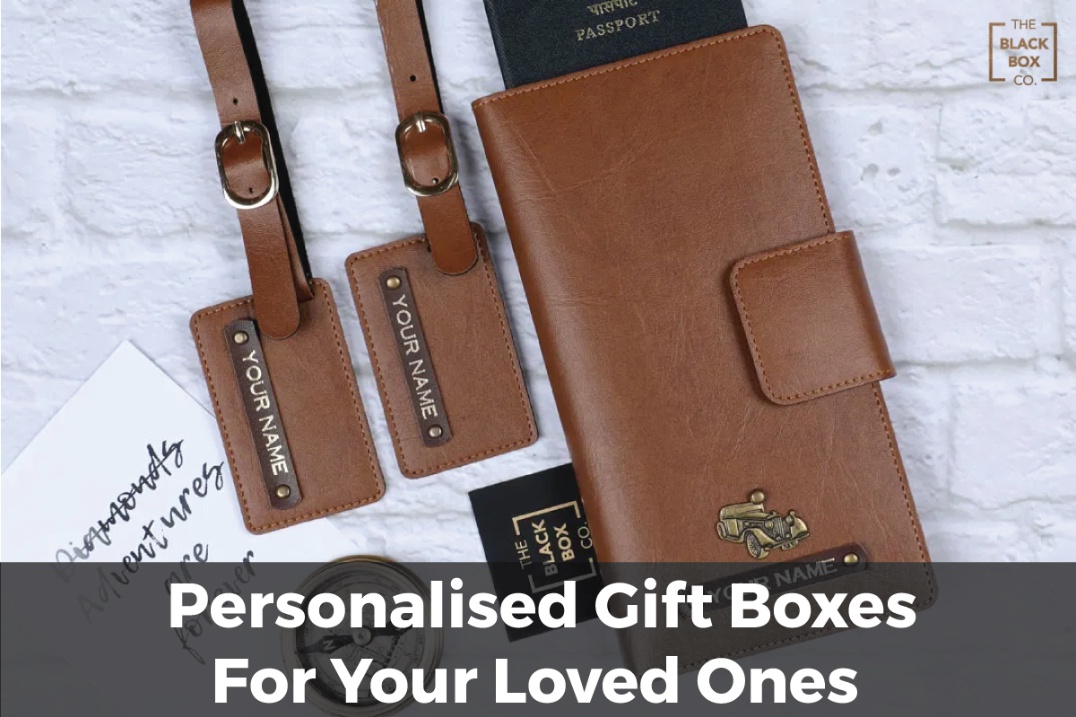 Personalised Gifts For Mens