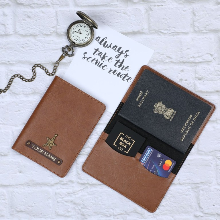 Personalised Gifts For Men