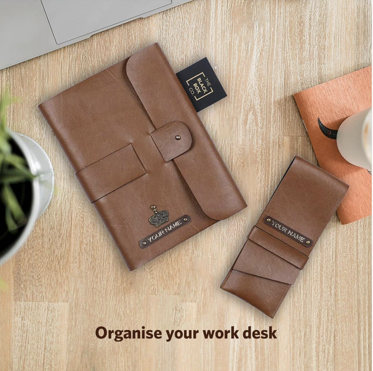 Organize your Work Desk